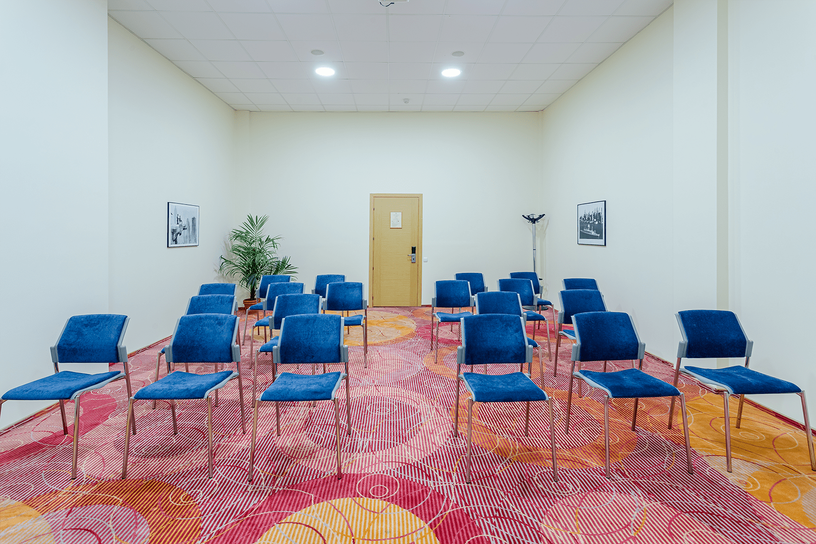 Imagine principala sala
